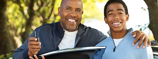 Auto Insurance, Trust Shield
