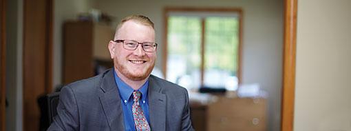 Dan Olvitt | Trust Shield Insurance Group, Schoolcraft Office