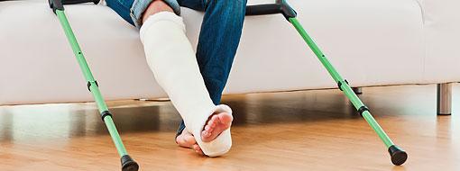 Disability Insurance, Trust Shield
