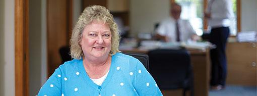 Julie Douglass | Trust Shield Insurance Group, Schoolcraft Office