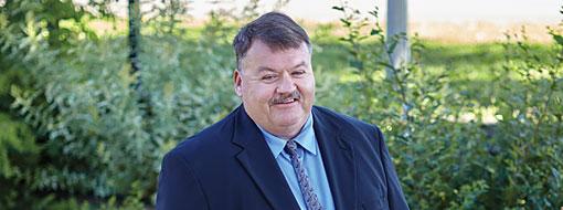 Scott Kuiper | Trust Shield Insurance Group, Schoolcraft Office