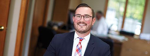 Tanner Olvitt | Trust Shield Insurance Group, Schoolcraft Office