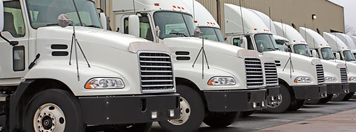 Trucking Insurance, Trust Shield